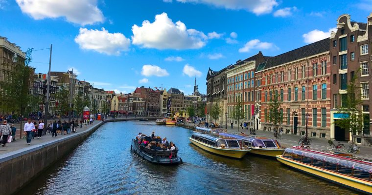 Top Tips: Amsterdam, The Netherlands