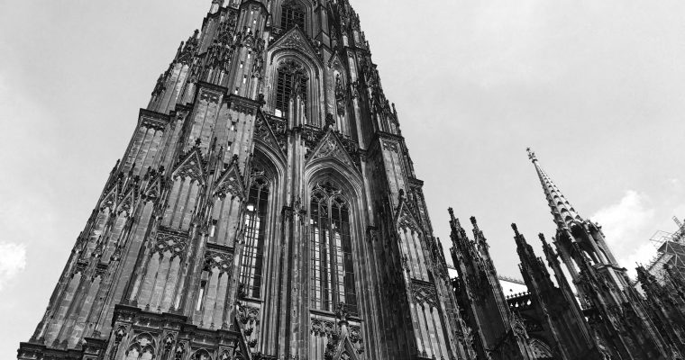 Top Tips: Cologne, Germany