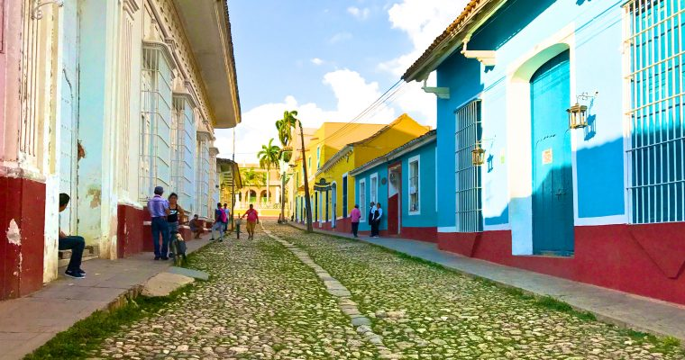 Monday Motivation: 12 Photos To Remind You How Beautiful Cuba Is