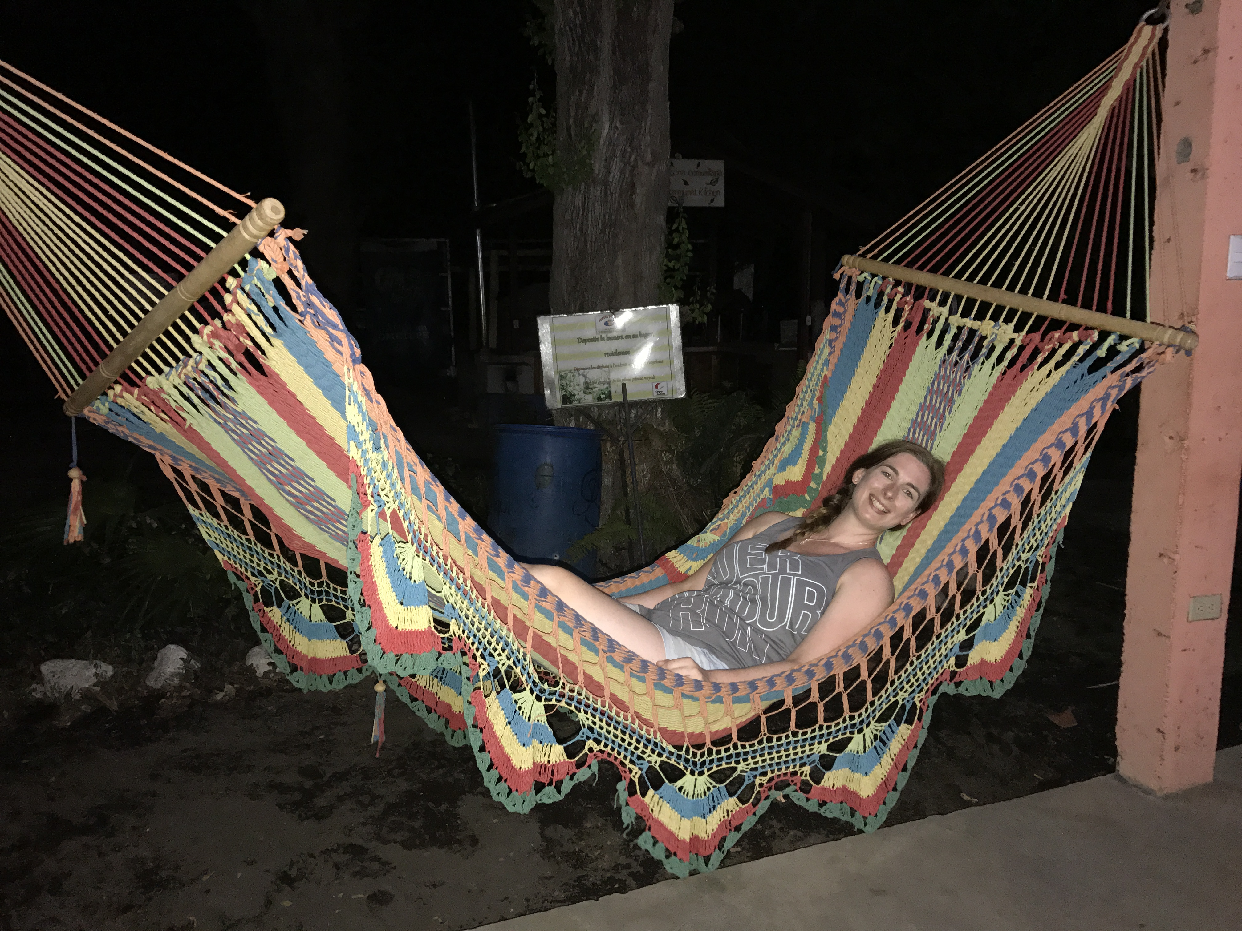 Chilling the island way in Ometepe