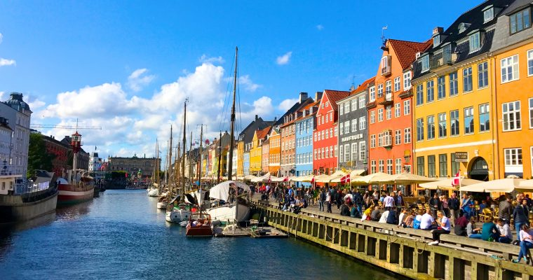 Top Tips: Copenhagen, Denmark